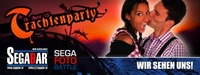 Trachtenparty & Sega-Foto-Battle