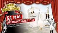 Welcome Moet Ice