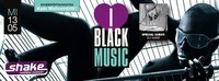 I Love Black Music - Dj Same