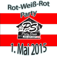 Rot Weiß Rot Party