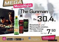 Mega MovieNight: The Gunman