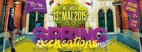 Spring Sensation/ Special Opening  Club Privileg