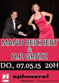 Ensemble Manu Reichert & H.p. Gratz