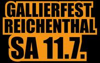 Gallierfest 2015@Union Reichenthal - Sektion Fußball