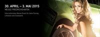 Tuning World Bodensee 2015@Messe Friedrichshafen