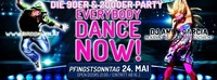 Everybody Dance Now 90er & 2000er Party