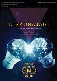 Diskobajagi