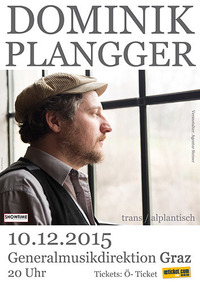Dominik Plangger - Konzert