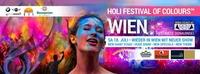 HOLI Festival der Farben Wien 2015