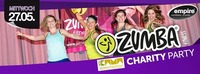 Zumba - Charity Party