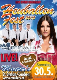 Heuballen Fest 2015
