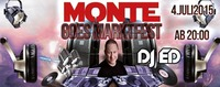 Monte goes Ternberger Markfest