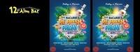 Refresh Friday feat. Bacardi Club Tour