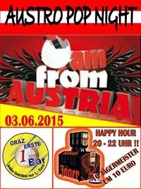 Austro Pop Night