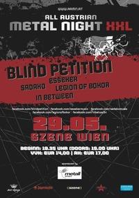 All Austrian Metal Night XXL