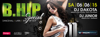 B HIP Special
