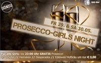Prosecco Girls
