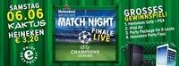 Match Night