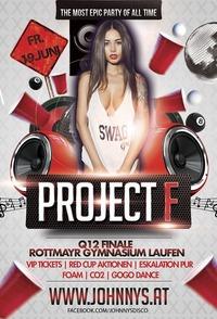 Q12 - Projekt F - Die Party deines Lebens