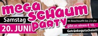 Mega Schaum Party