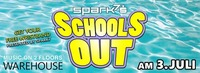 Spark7 Schools Out Party 2015