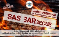 Barbecue - Sommer 15