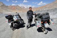 Zentralasien Extrem - Mit dem Roller entlang der Seidenstrae zum Pamir Multivisionsshow von und mit Thomas Bumel