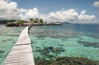 Multimediashow Indonesien Inseln des Lichts