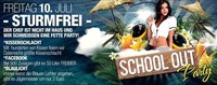 School out Party - Sturmfrei