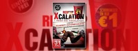 Red Cup Xcalation + CO2 Party