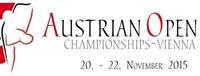 Austrian Open Championships 2015