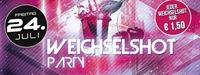 Weichselshot Party