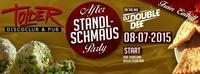 After Standlschmaus Party
