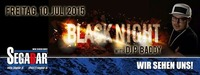 Black Night - Every2ndfriday