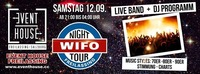 WIFO Night Tour
