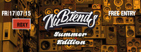 Nu Blends Summer Edition