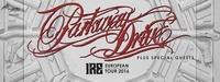 Parkway Drive presented by Mind Over Matter