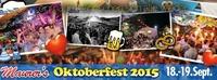 Maurers Oktoberfest 2015