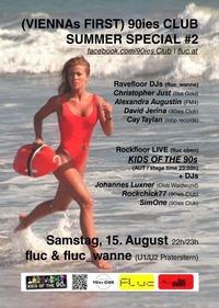 90ies Club: Summer Special 2