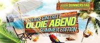 Oldie Abend Summer Edition - Freier Eintritt