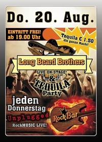 Long Beard Brothers Live