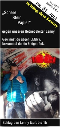 Schlag den Lenny