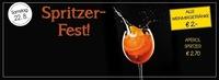 Spritzer-Fest