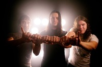 Mutoid Man us feat. members of Converge Cave In