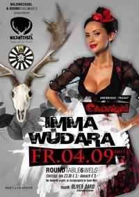 Imma Wüdara Clubnight