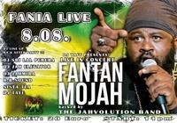 Dj Taff Presents Fantan Mojah Outta Jamaica