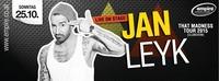 Jan Leyk live