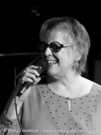 Leilas Vocal Jam Session@ZWE