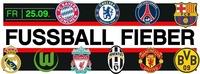Fussball Fieber