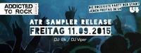 Addicted to Rock Sampler Release@U4